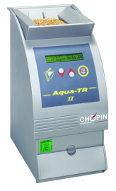 Automatic moisture meters