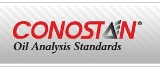 Oil analysis standards
